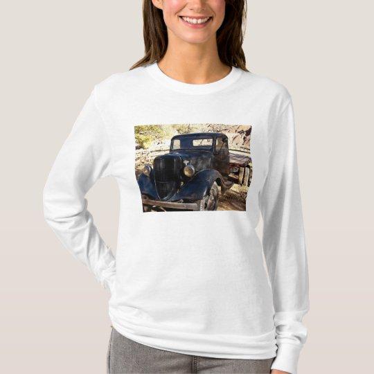 USA, Utah, Capitol Reef National Park, Scenic T-Shirt