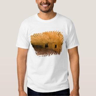 USA, Utah, Cedar Mesa, Mule Canyon. Sandstone T Shirt