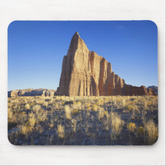 USA, Utah, Colorado Plateau, Lower Cathedral Mouse Pad