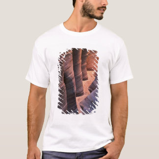 USA, Utah, Escalante. Repeating sandstone T-Shirt
