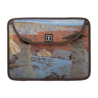 USA, Utah, Grand Staircase Escalante-National 2 Sleeve For MacBooks
