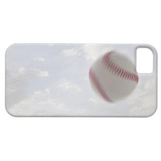 USA, Utah, Lehi, Baseball against sky iPhone SE/5/5s Case