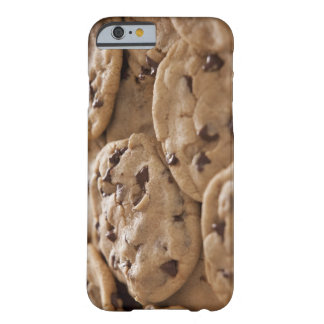 USA, Utah, Lehi, Chocolate cookies Barely There iPhone 6 Case