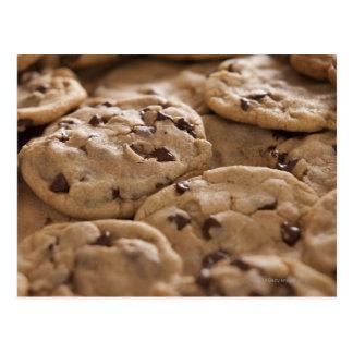 USA, Utah, Lehi, Chocolate cookies Postcard