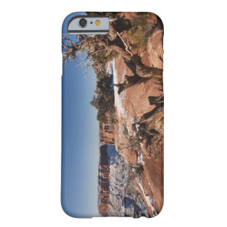 USA, Utah, Moab. Canyonlands National Park, Barely There iPhone 6 Case