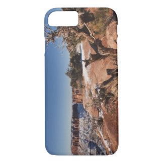 USA, Utah, Moab. Canyonlands National Park, iPhone 7 Case