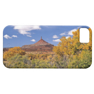 USA Utah near Canyonlands National Park on iPhone 5 Cases