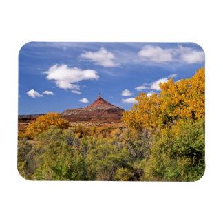 USA, Utah, near Canyonlands National Park on Magnet