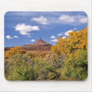 USA, Utah, near Canyonlands National Park on Mouse Pad