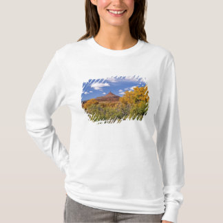 USA, Utah, near Canyonlands National Park on T-Shirt