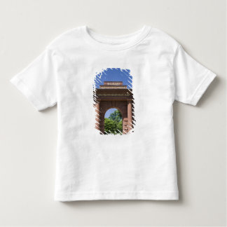 USA, VA, Arlington. McClellan Gate at Arlington Toddler T-shirt