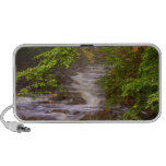 USA, Vermont, East Arlington, Flowing streams Travelling Speaker