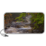 USA, Vermont, East Arlington, Flowing streams Portable Speaker