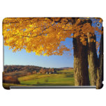 USA, Vermont. Farm Scenic Near South Woodstock Case For iPad Air