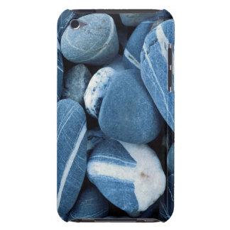 USA, Vermont, Lake Champlain, Stones iPod Touch Case