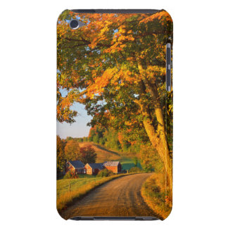 USA, Vermont, South Woodstock Barely There iPod Case
