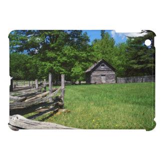 USA, Virginia, Blue Ridge Parkway, The Puckett 2 iPad Mini Case