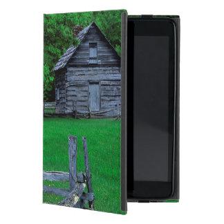 USA, Virginia, Blue Ridge Parkway, The Puckett iPad Mini Cases