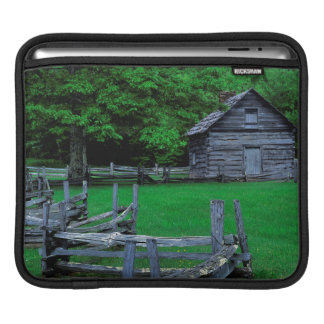 USA, Virginia, Blue Ridge Parkway, The Puckett iPad Sleeve