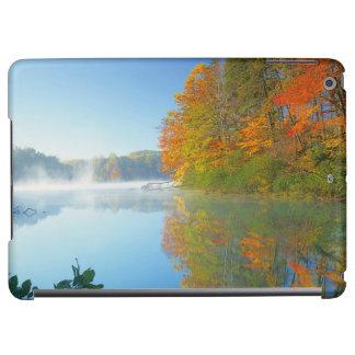 USA, Virginia, Fairy Stone State Park 2 iPad Air Covers