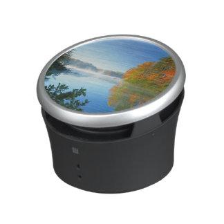 USA, Virginia, Fairy Stone State Park Bluetooth Speaker