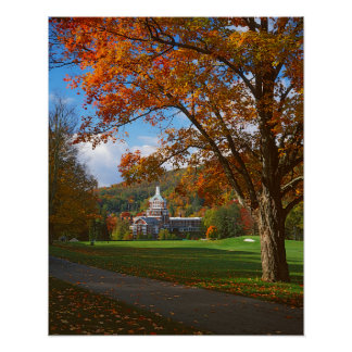 USA, Virginia, Hot Springs, The Homestead Posters