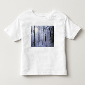 USA, Virginia, Richard Thompson Wildlife Area. Toddler T-shirt