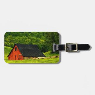 USA, Virginia, Shenandoah National Park, 2 Bag Tags