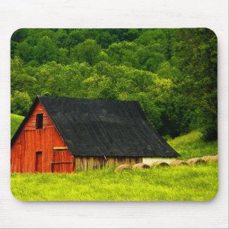 USA, Virginia, Shenandoah National Park, 2 Mouse Pad