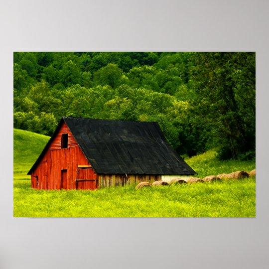 USA, Virginia, Shenandoah National Park, 2 Poster