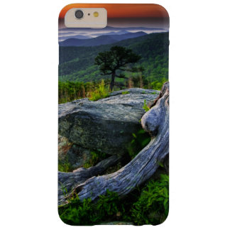 USA, Virginia, Shenandoah National Park. Barely There iPhone 6 Plus Case