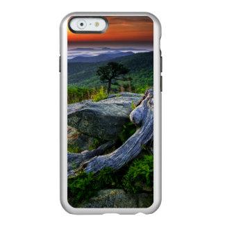 USA, Virginia, Shenandoah National Park. Incipio Feather Shine iPhone 6 Case