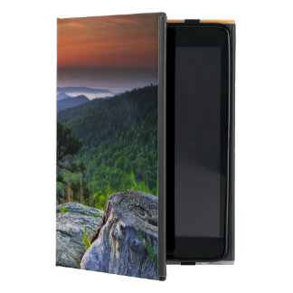 USA, Virginia, Shenandoah National Park. iPad Mini Case