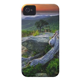 USA, Virginia, Shenandoah National Park. iPhone 4 Cover