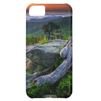 USA, Virginia, Shenandoah National Park. iPhone 5C Case