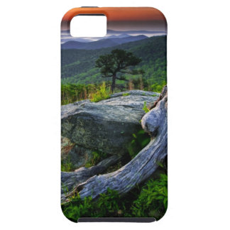 USA, Virginia, Shenandoah National Park. iPhone SE/5/5s Case