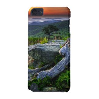 USA, Virginia, Shenandoah National Park. iPod Touch (5th Generation) Case