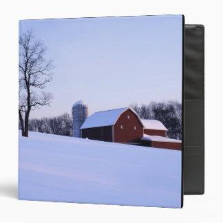 USA, Virginia, Shenandoah Valley, Barn Binder