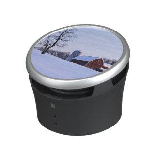 USA, Virginia, Shenandoah Valley, Barn Bluetooth Speaker