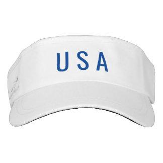 USA VISOR