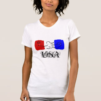 USA Volleyball Shirts