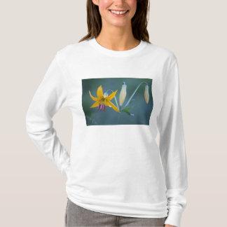 USA, WA, Mt. Rainier National Park. Columbia T-Shirt