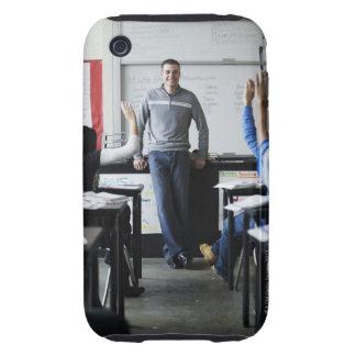 USA, WA, Seattle Tough iPhone 3 Case
