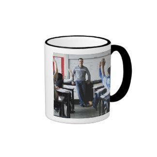 USA, WA, Seattle Mugs