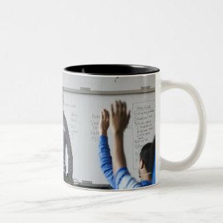 USA, WA, Seattle Coffee Mug