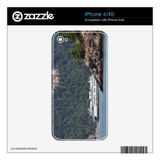 USA, WA. Washington State Ferries Skins For The iPhone 4