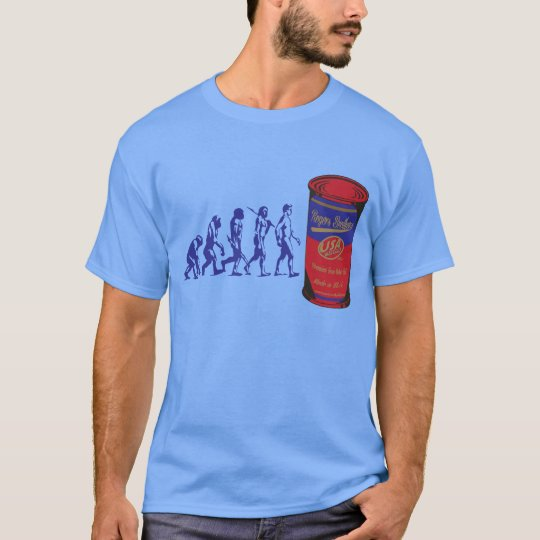 usa warriors evolution oil by rogers bros T-Shirt
