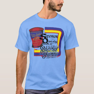 usa warriors motor oil by rogers bros T-Shirt