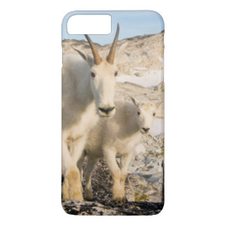 USA, Washington, Cascade Range 2 iPhone 8 Plus/7 Plus Case