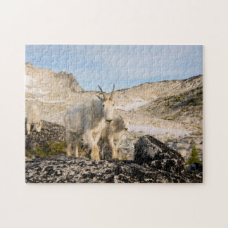 USA, Washington, Cascade Range 2 Jigsaw Puzzle